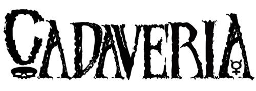 Logo Cadaveria