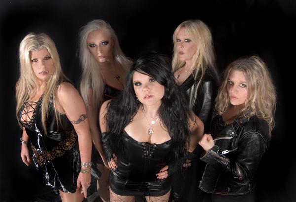 ver fotos gratis de chicas metaleras colombianas