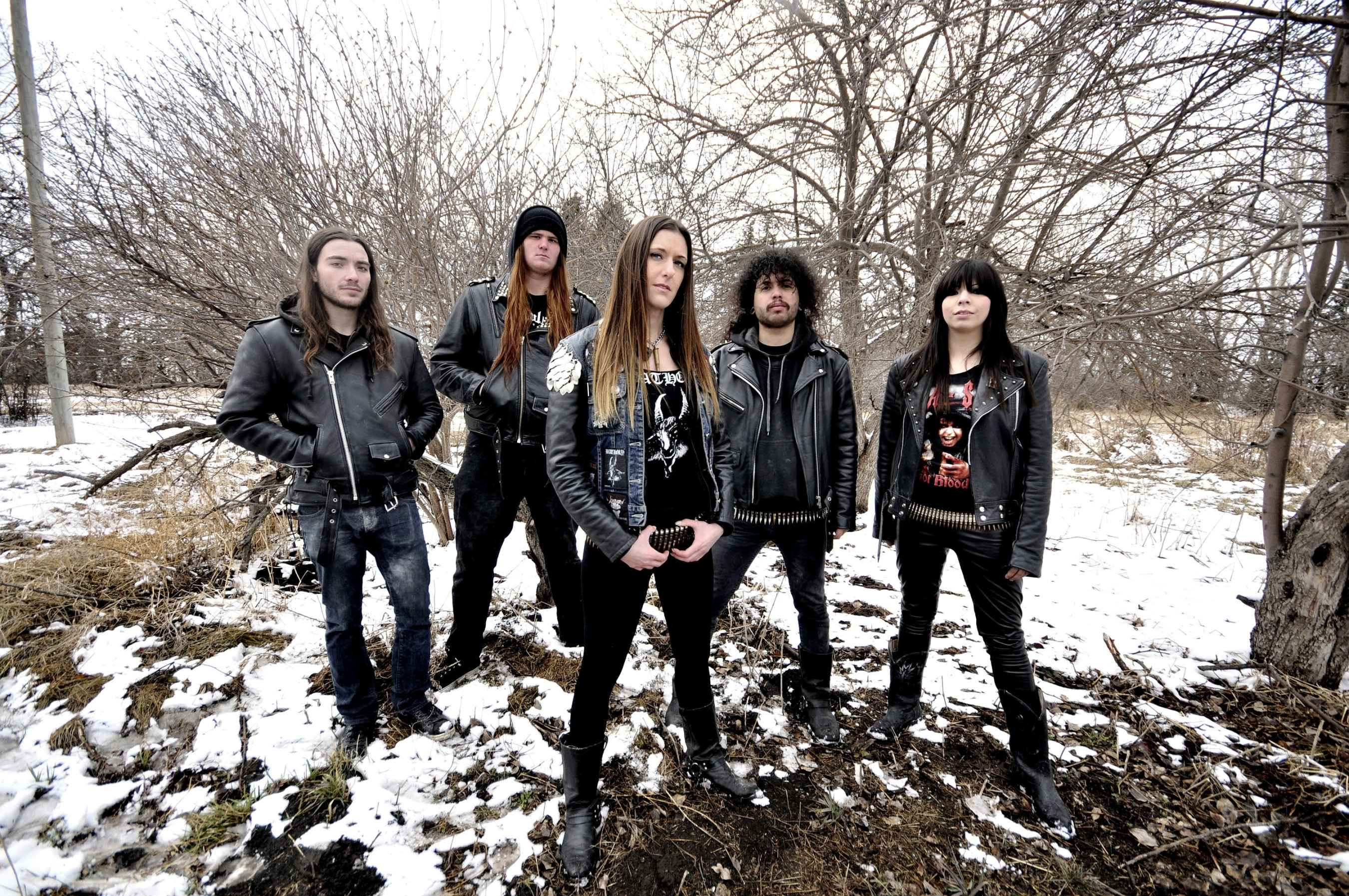 Thrash Metal Style Images Galleries With A Bite