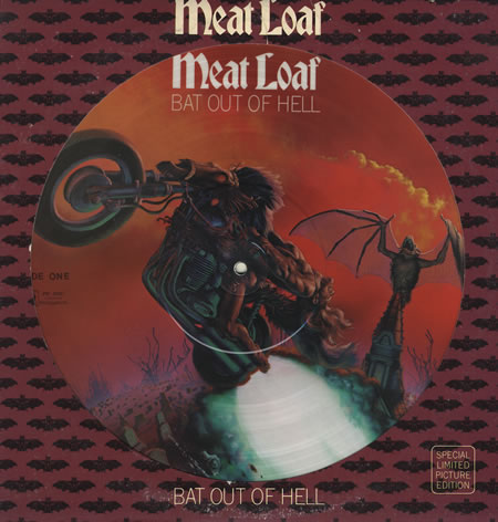 Do You Like The Album Bat Out Of Hell Ii Back Into Hell By