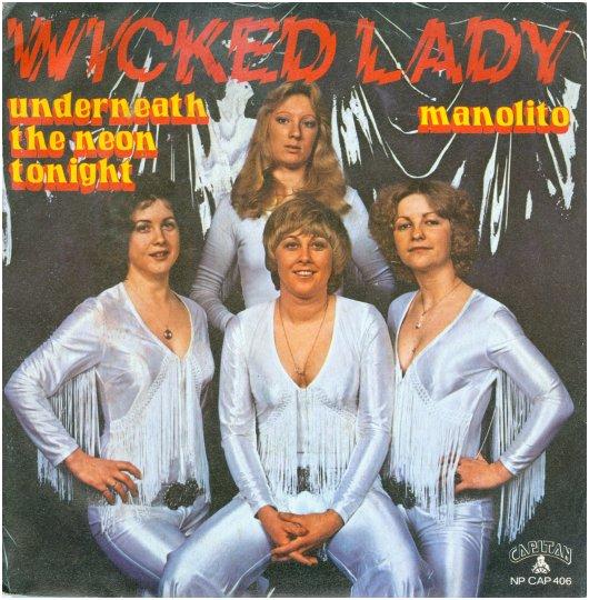 Descubrimientos 60/70, reediciones, etc... Wickedlady45-manito